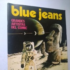 Comics : BLUE JEANS Nº 13. NUEVA FRONTERA.. Lote 246100180