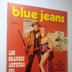 Comics: BLUE JEANS Nº 6. NUEVA FRONTERA.. Lote 246100840