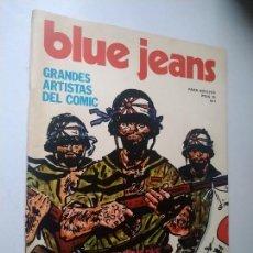 Comics: BLUE JEANS Nº 1. NUEVA FRONTERA.. Lote 246101570