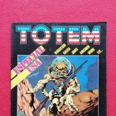 Cómics: TOTEM EXTRA, ESPECIAL U.S.A. - Nº 19 ~ 1977 - ED. NUEVA FRONTERA, MADRID. Lote 248665380