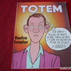 Cómics: TOTEM Nº 51 ¡BUEN ESTADO! ( LAUZIER ERNIE PIKE ) NUEVA FRONTERA. Lote 253533320