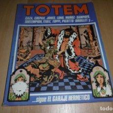 Cómics: COMIC TOTEM Nº 33. Lote 254996565