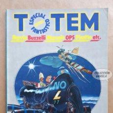 Cómics: TOTEM EXTRA 17 - ESPECIAL FANTÁSTICO - NUEVA FRONTERA. Lote 256038740