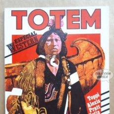 Cómics: TOTEM EXTRA 20 - ESPECIAL WESTERN Nº 3 - NUEVA FRONTERA. Lote 256039530