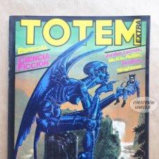 Cómics: TOTEM EXTRA 21 - ESPECIAL CIENCIA FICCIÓN - NUEVA FRONTERA. Lote 256039905