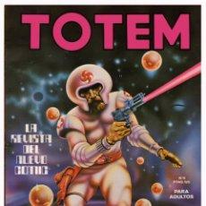 Cómics: COMIC TOTEM Nº 8 - EDITORIAL NUEVA FRONTERA - EXCELENTE ESTADO - 1978. Lote 275577158
