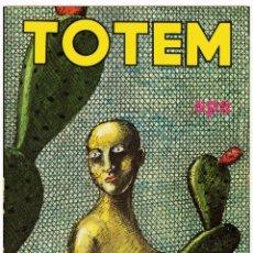 Cómics: COMIC TOTEM Nº 9 - EDITORIAL NUEVA FRONTERA - EXCELENTE ESTADO - 1978. Lote 261973780