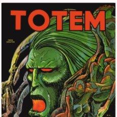Cómics: COMIC TOTEM Nº 13 - EDITORIAL NUEVA FRONTERA - EXCELENTE ESTADO - 1978. Lote 261978855