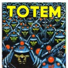 Cómics: COMIC TOTEM Nº 24 - EDITORIAL NUEVA FRONTERA - EXCELENTE ESTADO - 1980. Lote 262004260