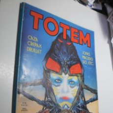 Cómics: TOTEM Nº 26 (CÓMIC ADULTOS BUEN ESTADO). Lote 262053935