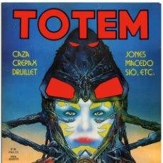 Fumetti: COMIC TOTEM Nº 26 - EDITORIAL NUEVA FRONTERA - EXCELENTE ESTADO - 1980. Lote 262146520