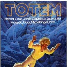 Fumetti: COMIC TOTEM Nº 27- EDITORIAL NUEVA FRONTERA - EXCELENTE ESTADO - 1980. Lote 262146645