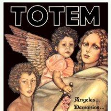 Fumetti: COMIC TOTEM Nº 29 - EDITORIAL NUEVA FRONTERA - EXCELENTE ESTADO - 1980. Lote 262146865