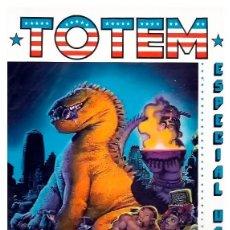 Comics : TOTEM EXTRA ESPECIAL USA Nº 3 - EDITORIAL NUEVA FRONTERA - EXCELENTE ESTADO. Lote 262242430
