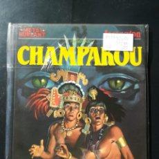 Comics: CHAMPAKOU SUPER TOTEM. Lote 262459070