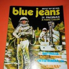 Cómics: SUPER BLUE JEANS. Nº 23. NUEVA FRONTERA. BUEN ESTADO. Lote 265337559