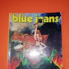 Cómics: SUPER BLUE JEANS. Nº 26. NUEVA FRONTERA.. Lote 265338734