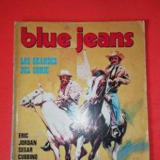 Cómics: BLUE JEANS. Nº 16 . NUEVA FRONTERA.. Lote 265430984