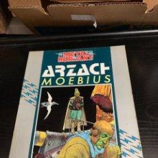 Cómics: ARZACH, DE MOEBIUS. Lote 268988884