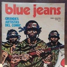 Cómics: BLUE JEANS - COLECCIÓN COMPLETA 28 NUMEROS - NUEVA EN PERFECTO ESTADO. Lote 269482363