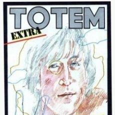 Comics : COMIC TOTEM EXTRA JOHN LENNON Nº 15 - EDITORIAL NUEVA FRONTERA - COMO NUEVO - 1977. Lote 269679453