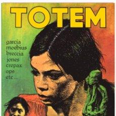 Fumetti: COMIC TOTEM Nº 14 - EDITORIAL NUEVA FRONTERA - EXCELENTE ESTADO - 1979. Lote 269802423