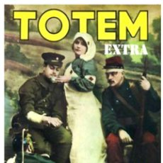 Cómics: COMIC TOTEM EXTRA GUERRA Nº 9 - EDITORIAL NUEVA FRONTERA - MUY BUEN ESTADO - 1977. Lote 269806748