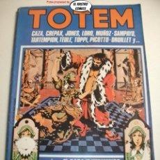 Cómics: TOTEM Nº 33, ED. NUEVA FRONTERA, INICIO 1977. Lote 270123828