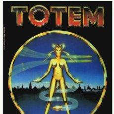 Comics: COMIC TOTEM Nº 30 - EDITORIAL NUEVA FRONTERA - EXCELENTE ESTADO - 1980. Lote 275585023