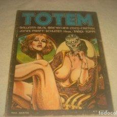 Cómics: TOTEM N. 17. Lote 275609033