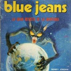 Fumetti: BLUE JEANS Nº 15 - NUEVA FRONTERA - SUB02M. Lote 276028373