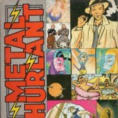 Cómics: METAL HURLANT RETAPADO Nº 13 CON LOS NUMEROS 39 A 41 - BUEN ESTADO - NUEVA FRONTERA - SUB02M. Lote 276375958