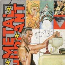 Cómics: METAL HURLANT RETAPADO Nº 14 CON LOS NUMEROS 42 A 44 - NUEVA FRONTERA - SUB02M. Lote 276376293
