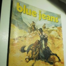 Cómics: BLUE JEANS Nº 5 CÓMIC ADULTOS (ALGÚN DEFECTO, LEER). Lote 277852888