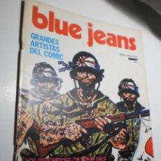 Cómics: BLUE JEANS Nº 1 CÓMIC ADULTOS (BUEN ESTADO). Lote 277853048