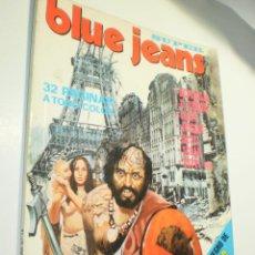 Cómics: SUPER BLUES JEANS Nº 18 CÓMIC ADULTOS (SEMINUEVO). Lote 277853213