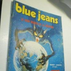 Cómics: BLUES JEANS Nº 15 CÓMIC ADULTOS (BUEN ESTADO). Lote 278295598