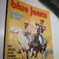 Cómics: BLUES JEANS Nº 16 CÓMIC ADULTOS (BUEN ESTADO, LEER). Lote 278295828