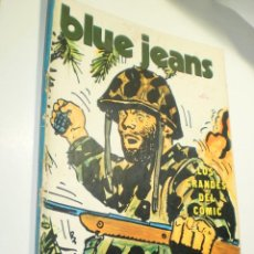 Cómics: BLUES JEANS Nº 8 CÓMIC ADULTOS (ESTADO NORMAL CON TAPAS SUELTAS). Lote 278296188