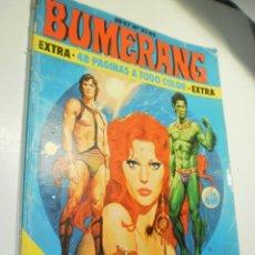 Cómics: SUPER BUMERANG Nº 14 (EN BUEN ESTADO, LEER). Lote 278296623