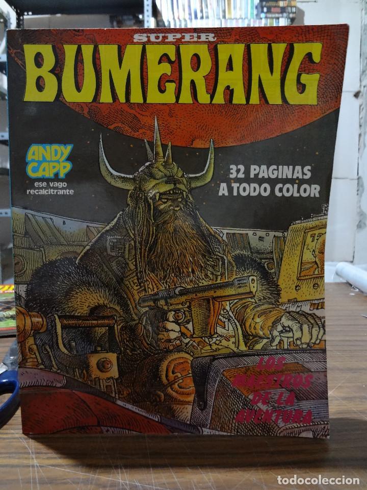 Cómics: BUMERANG 24 NUMEROS COMPLETA - Foto 35 - 280606243