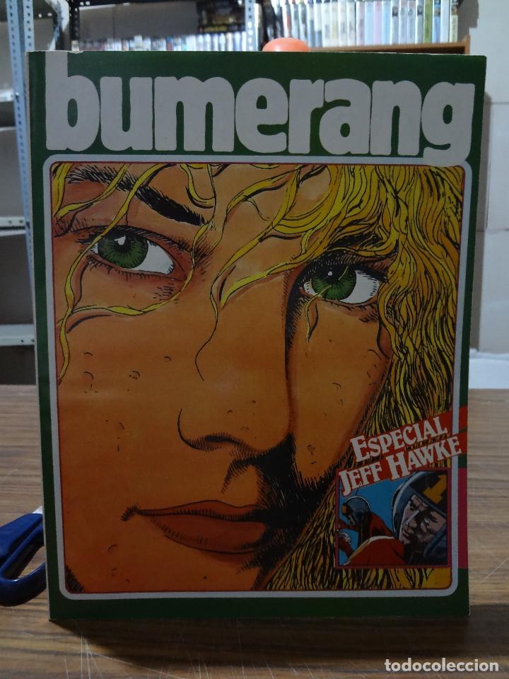 Cómics: BUMERANG 24 NUMEROS COMPLETA - Foto 47 - 280606243