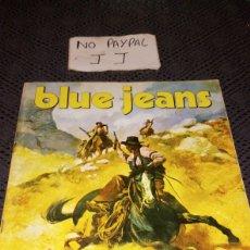 Cómics: BLUE JEANS PARA ADULTOS 5 NUEVA FRONTERA. Lote 280745278