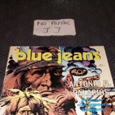 Cómics: BLUE JEANS PARA ADULTOS 3 NUEVA FRONTERA. Lote 280745323