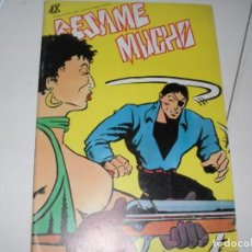 Cómics: BESAME MUCHO 18.PRODUCCIONES EDITORIALES,AÑO 1982.. Lote 288971783