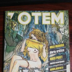 Cómics: TOTEM Nº 63. EDITORIAL NUEVA FRONTERA. Lote 289705863