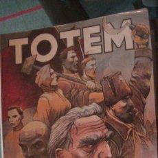 Comics: TOTEM Nº 53 NUEVA FRONTERA. Lote 290935663