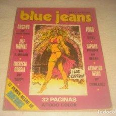 Cómics: SUPER BLUE JEANS N. 17. Lote 291318588