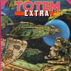Cómics: TOTEM EXTRA ANTOLOGIA Nº 2 RETAPADO - NUEVA FRONTERA - SUB01M. Lote 292505743