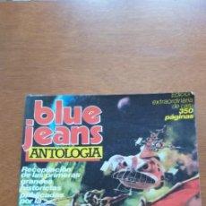 Cómics: COMIC BLUE JEANS ANTOLOGIA EDITORIAL NUEVA FRONTE, NUMEROS 24,25,26 AÑO 1978 BUEN ESTADO. Lote 293354258